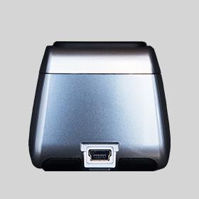 日本電気製<br />非接触型指ハイブリッドスキャナ<br />(HS100-10)4